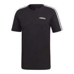 Adidas Essentials 3 Stripes Tee DQ3113